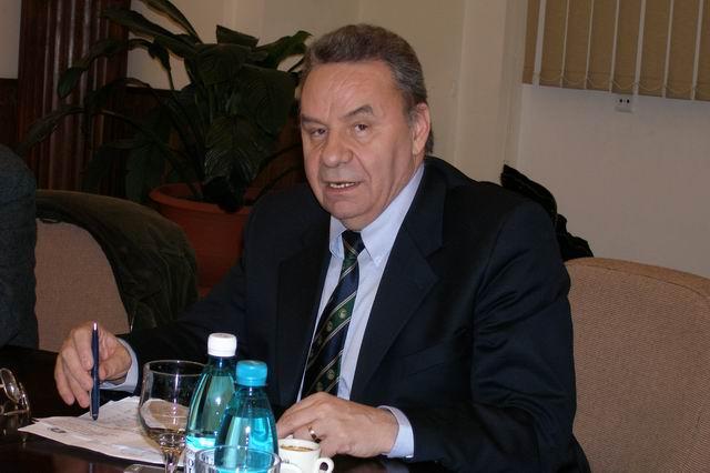 Andrei Marga propus preşedinte ICR