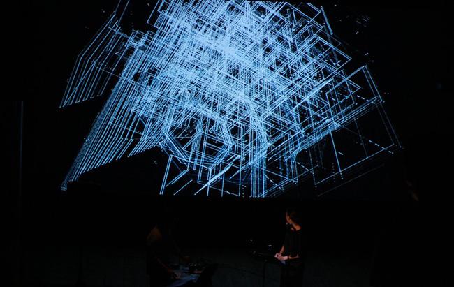 Praf de Bach, viermi electronici şi serpi seducători: InnerSound 2012