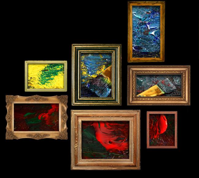 """Tabăra Internațională de pictură """"Lucian Grigorescu"""", Medgidia, ediția a IX-a"""