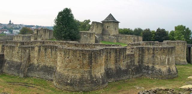 Festivalul Pro Istoria Fest continuă la Cetatea de Scaun a Sucevei