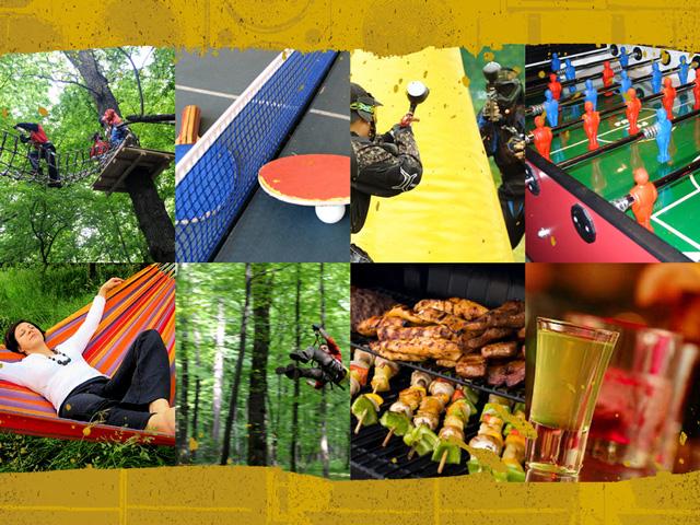 Subsonic Festival 2012: 2 scene, 42 de artiști și 68 de ore de muzică