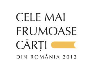 """""""Cele mai frumoase carti din Romania"""" – primul concurs national de design de carte"""