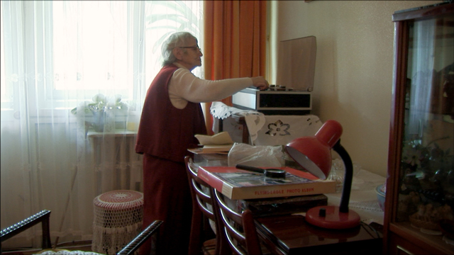 Common Ground: Bucharest. A block of flats and its inhabitants @ Belgian film at Sibiu Astra Film 2012