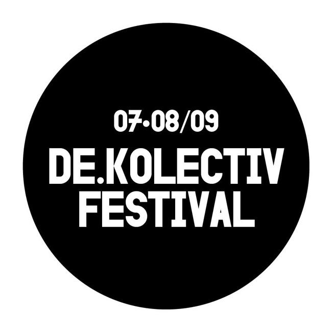 DE.KOLECTIV FESTIVAL @ MNAC