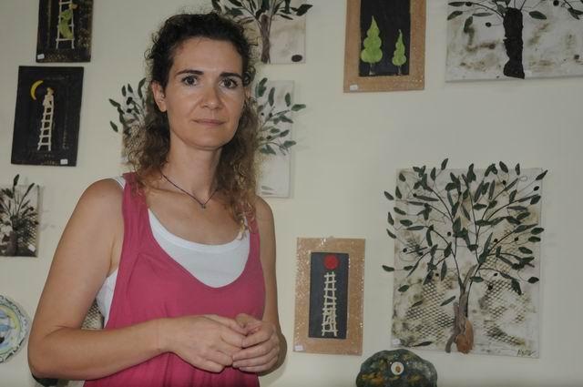 Dionysia Avouri – Atelierul de Ceramica Adamieion