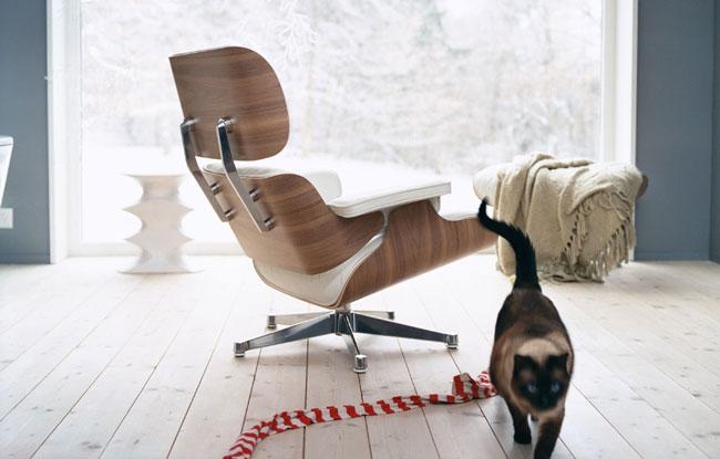 Expoziția retrospectivă Eames by Vitra