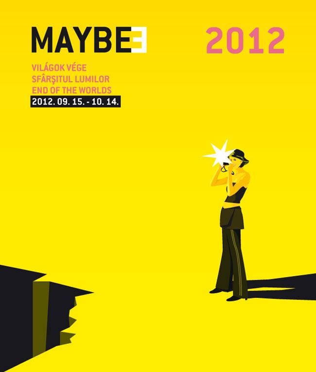 """""""MAYBE3"""" @ Spațiul Expozițional de Artă Contemporană MAGMA, Sf. Gheorghe"""
