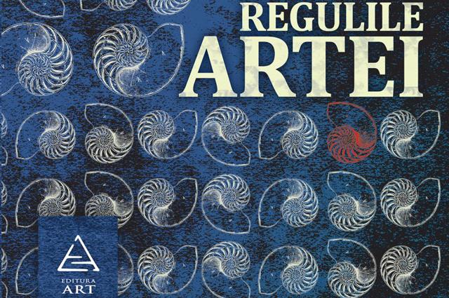 Concurs: stabilește Regulile Artei!