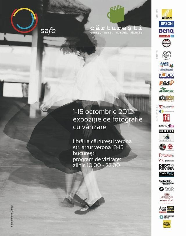 Expoziția SAFO ediția 2012