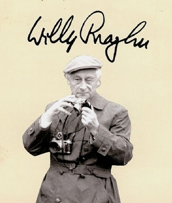 Fotograful Willy Pragher