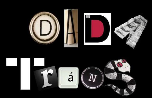 "Spectacolul ""DADA Trans iT"", dupa texte dadaiste de Tristan Tzara, Hugo Ball, Kurt Schwitters @ Studio Art Club Cluj"