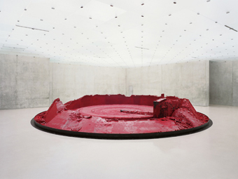 Anish Kapoor @ Leeum, Samsung Museum of Art
