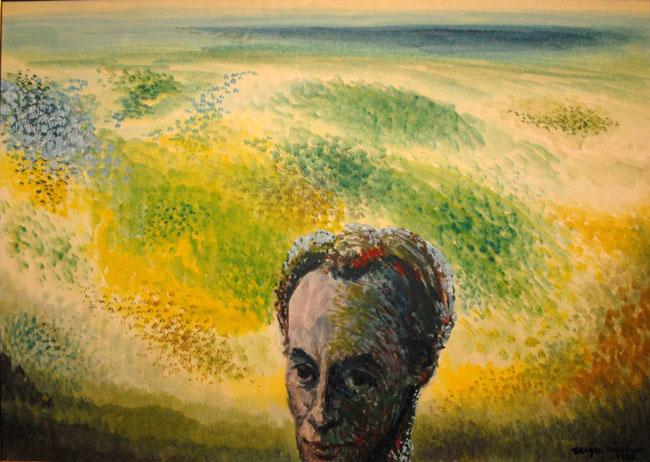 """""""Remember Eugen Craciun (1922-2001) – la 90 ani de la naștere"""" @ Muzeul de istorie și arheologie Piatra Neamț"""