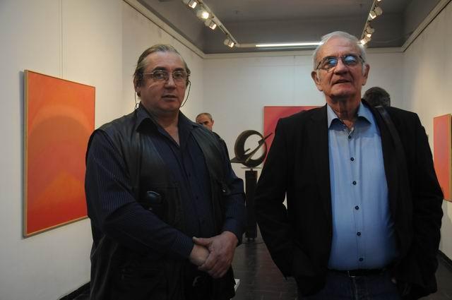 Contraste – Bogdan Hojbota & Ion Pantilie
