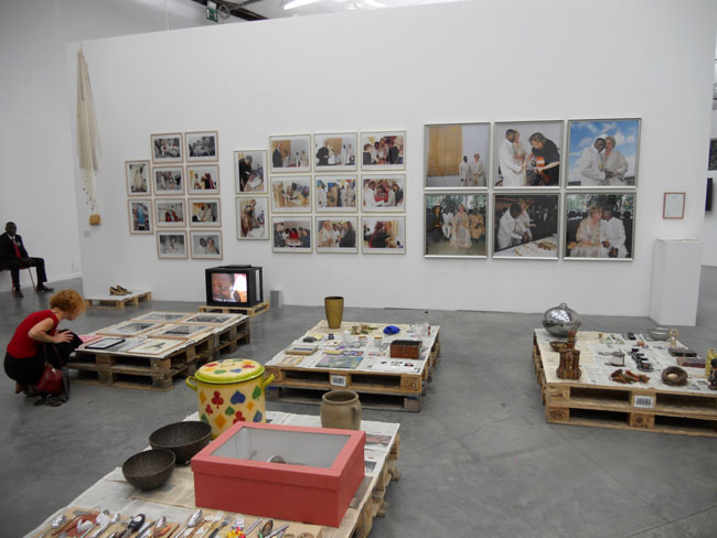 "La Triennale ""Intense Proximity"" @ Palais de Tokyo, Paris, photo gallery"