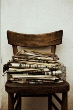 """PAVILION lecture Ana-Maria Nistor """"Deformatori de opinie și manipularea prin presă"""""""