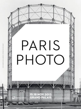 The Paris Photo Platform in November