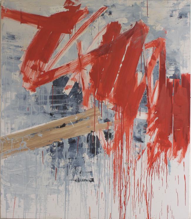 Corneliu Vasilescu – IMPONDERABIL @ Calpe Gallery, Timișoara