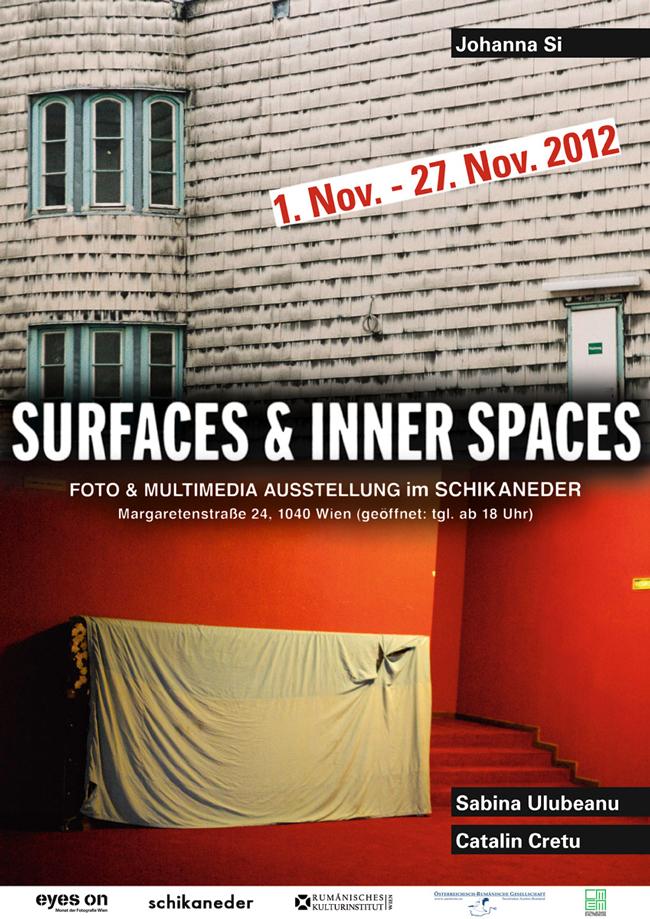 Expozitie de fotografie și multimedia Sabina Ulubeanu & Cătălin Crețu la Viena