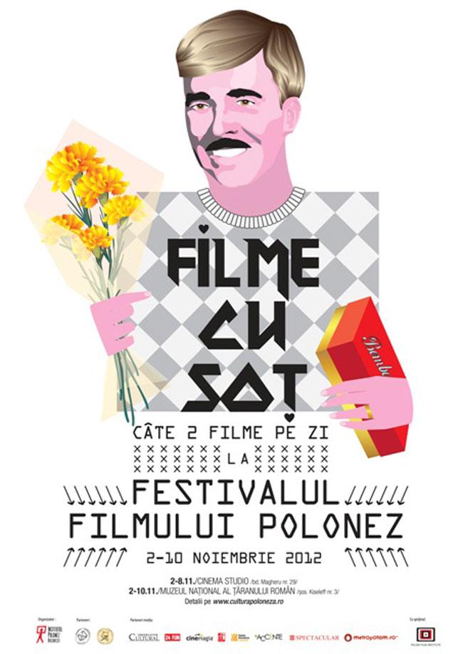 Festivalul Filmului Polonez @ Muzeul Național al Țăranului Român