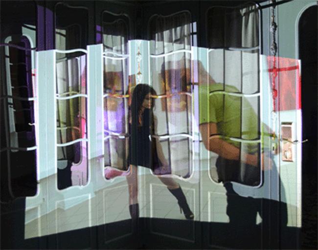 """Spectacolul """"Camera 1306 [I Am Myself]"""" și atelier de Cosmin Manolescu la Timișoara"""