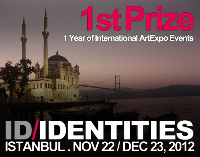 Identities – Istanbul