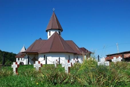 Tabăra de creație FringeStone la Mănăstirea Muntele Rece