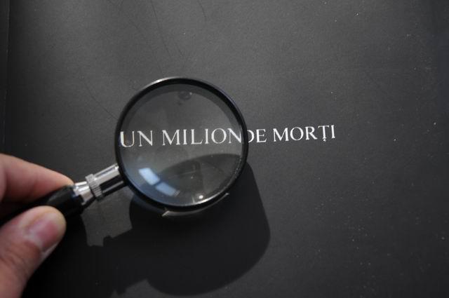 un milion de morti