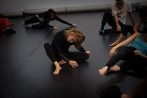 Master Class-uri de Interpretare în Dans la București, Asociaţia A & A Associated Artist