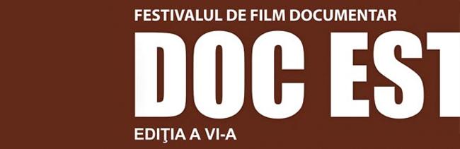 Festivalul de Film Documentar DOC EST începe la Iași