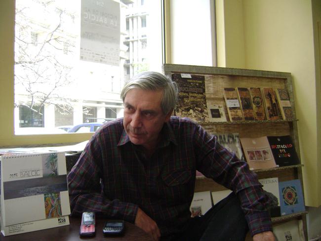 Quiz cu Mihai Sârbulescu