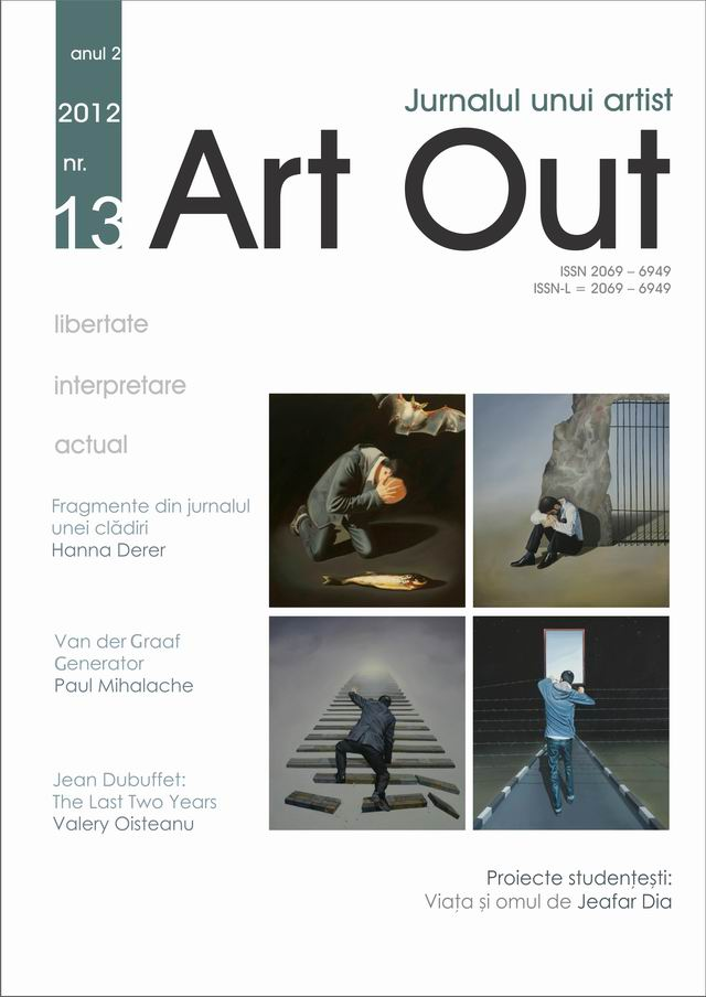 Art Out nr 13