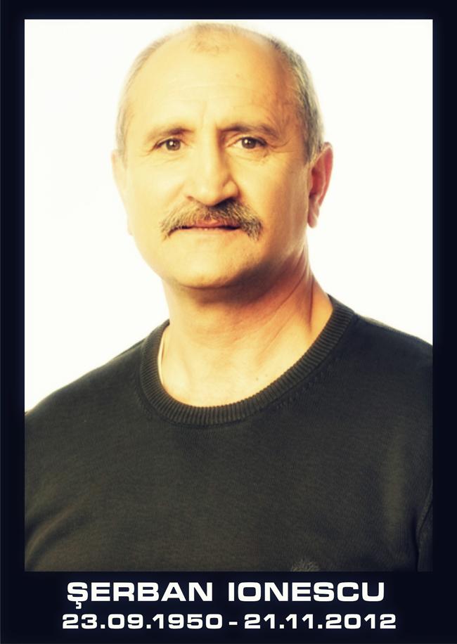 TNB anunță despărțirea de Șerban Ionescu