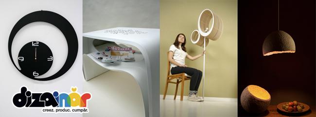 Dizainării vin pe Pământ și salvează Lumea de obiecte urâte și neperformante