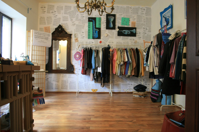 Primul concept store caritabil din România, Merci Charity Boutique București