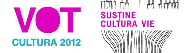 Carta pentru Cultura Vie –  campanie în sprijinul artelor