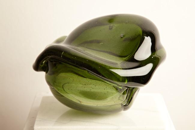 Glass artworks – Cristina Ilinca