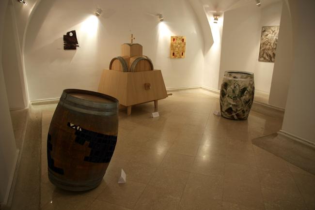 Barrique Art, ediţia a II-a @ Muzeul de Arta din Timișoara