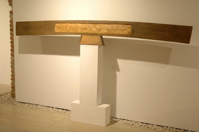 """Delia şi Vlad Corban """"Între cer şi pământ"""" @ Calpe Gallery, Bastion Theresia, Timişoara, galeria de imagini"""