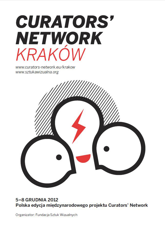 """Reuniune în cadrul proiectului artistic internaţional """"Curators' Network""""  la Cracovia"""