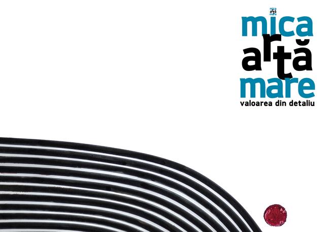 Mica Arta Mare @ AnnArt, București