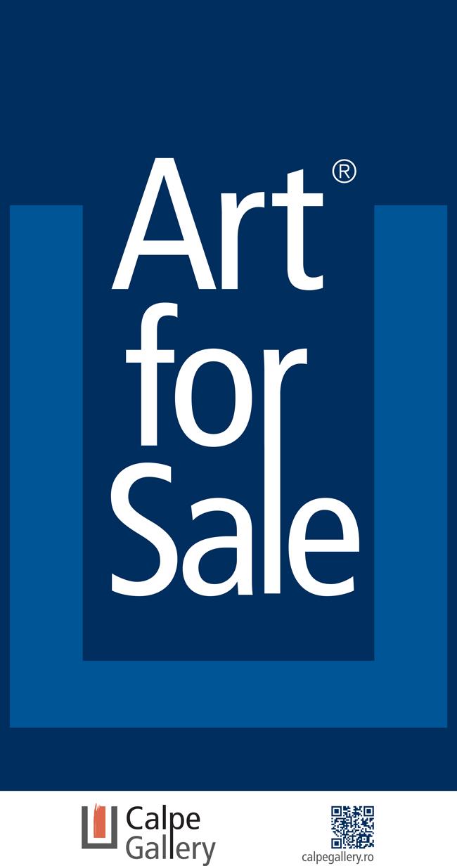 Cadou de artă: Art for sale – Calpe Gallery, Timişoara