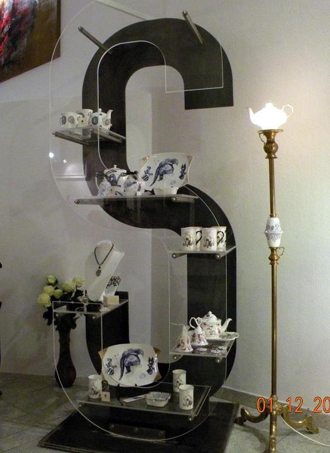 De Ziua Națională, designerii români de obiect au inaugurat o galerie în Graz, pentru publicul austriac