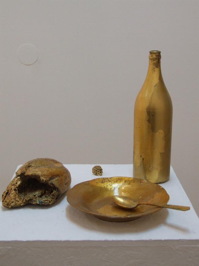 """Expoziţia """"Proto-Art & Proto-Gallery"""" Visual Kontakt la Vadu Crişului, jud Bihor"""