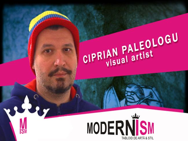 Ciprian Paleologu, POSTtraumaticAREA, video episodul 2