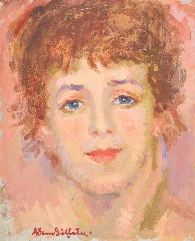 """Expoziția de Mărțișor la Artmark, dedicată """"eternului feminin"""""""