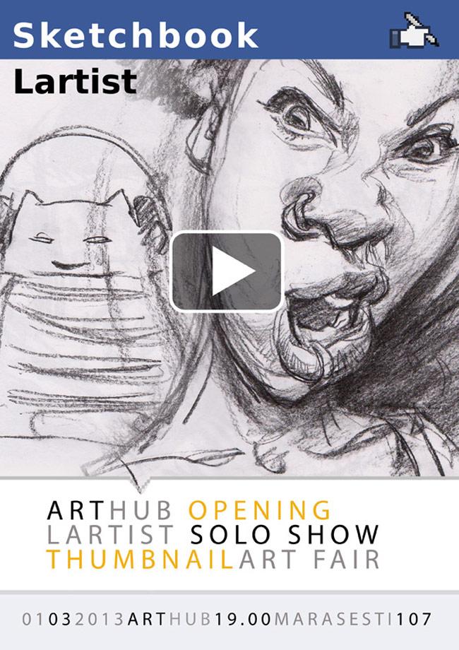 Se deschide Art Hub, cel mai nou spațiu multifuncțional dedicat proiectelor artistice