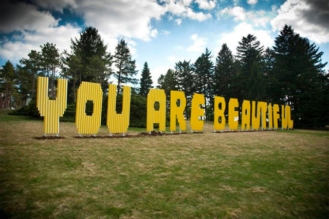You Are Beautiful: An Art Movement Turns 10