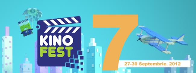 Au început înscrierile pentru Kinofest 2013