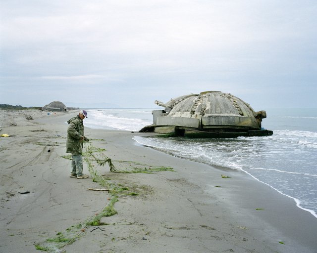 The Cold War-Era Bunkers That Cover Albania
